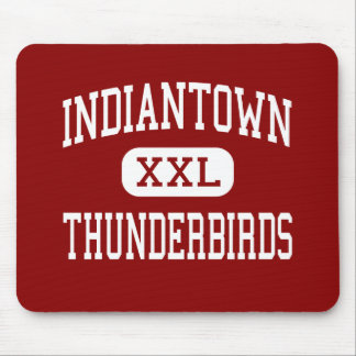 Indiantown - Thunderbirds - Middle - Indiantown Mouse Pad