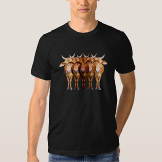 India's cow shirt