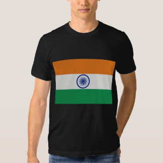 India's Flag T-shirt