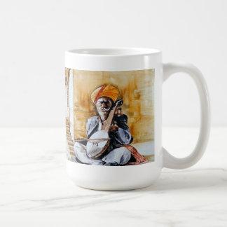 indica coffee mug