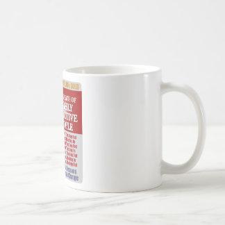 Indicador de pelo corto alemán tazas de café