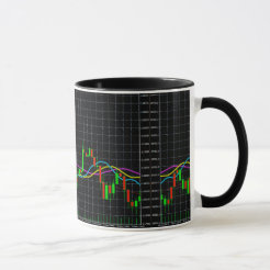 Indicator Alligator Mug