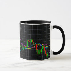 Indicator Alligator Mug