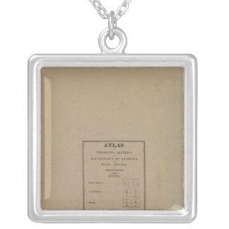 Índice al atlas collares personalizados
