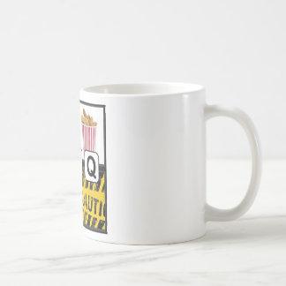 Índice de inteligencia de la imagen taza de café