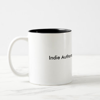 Indie Authors 'Rock' Mug