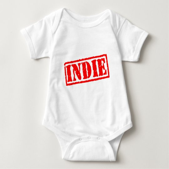 Indie Baby Bodysuit