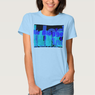 Indie Bloggers T-Shirt