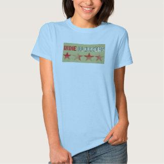 Indie Bloggers Tee Shirt