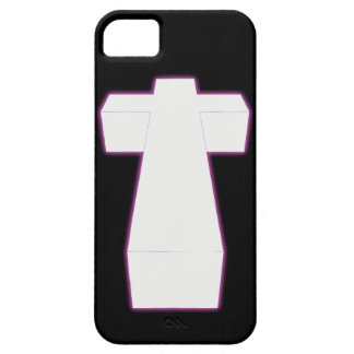 Indie cross iPhone 5 cover