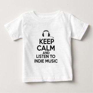 Indie design baby T-Shirt
