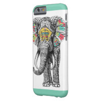 Indie Elephant Barely There iPhone 6 Case