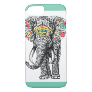 Indie Elephant iPhone 7 Case
