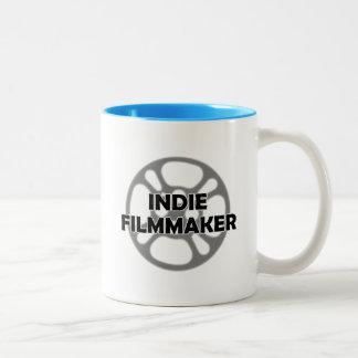 """Indie Filmmaker"" Mug"