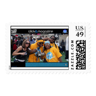 Indie Heat Team Stamps