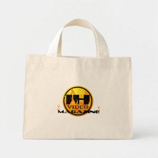 Indie Heat Video Magazine Ladies Floral Bag