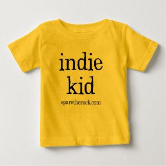 Indie Kid Baby T-Shirt