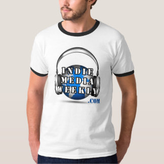 Indie Media Weekly Ringer T T-Shirt