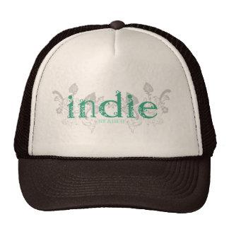 Indie Reader Trucker Hat