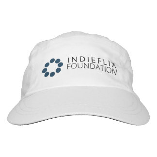 Indieflix Foundation Baseball Cap Headsweats Hat