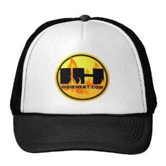 Indieheat.com Trucker Cap Trucker Hat