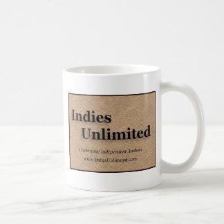 Indies Unlimited Gear Coffee Mug