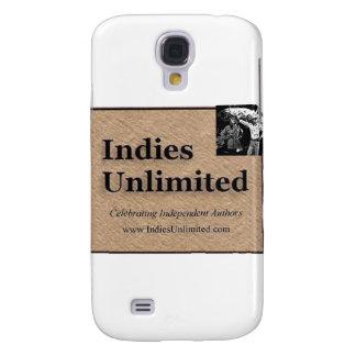 Indies Unlimited Gear Samsung Galaxy S4 Case