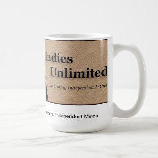 Indies Unlimited Mug