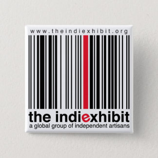 indiExhibit Logo Button