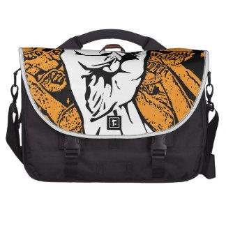 Indignados Bag For Laptop