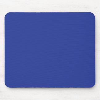 """Indigo Blue"" Mouse Pad"
