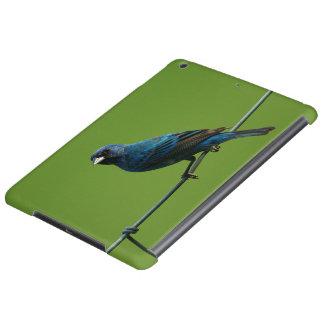 Indigo Bunting Case For iPad Air