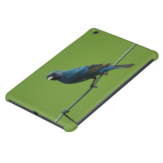 Indigo Bunting iPad Mini Covers