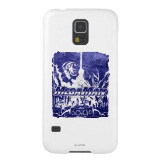 Indigo Case For Galaxy S5