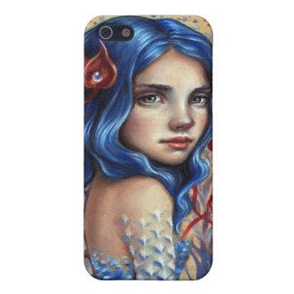 Indigo Case For iPhone SE/5/5s