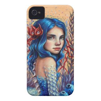 Indigo Case-Mate iPhone 4 Case
