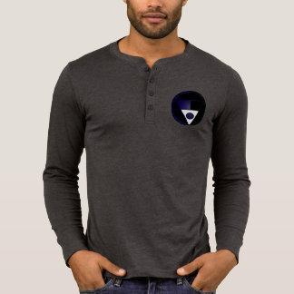 Indigo design by Skullnskin Tee Shirt