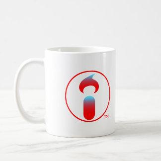 Indigo Ignition Mug