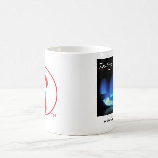 Indigo Ignition Transfroming Mug