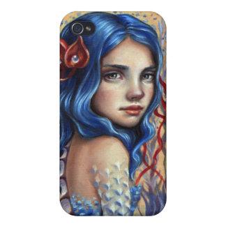 Indigo iPhone 4/4S Cover