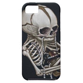 Indigo iPhone 5 Cover
