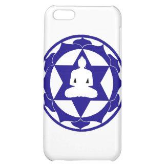 Indigo Lotus iPhone 5C Cases