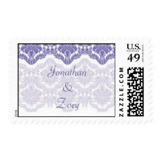 Indigo Stamps