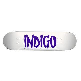 INDIGO Skateboard