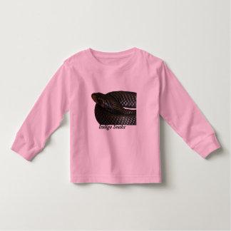 Indigo Snake Toddler T-shirt