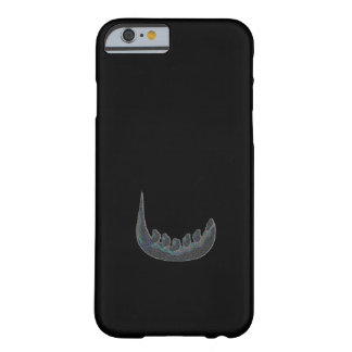 Indigo Tidings Madcap grin (Chromatic) Barely There iPhone 6 Case