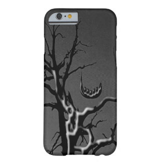 Indigo Tidings Madcap Grin in Branches Barely There iPhone 6 Case