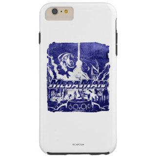 Indigo Tough iPhone 6 Plus Case