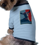 indigoat 1448603 camisa de perro