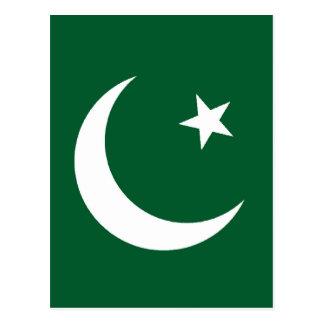 Indio de Paquistán Postales